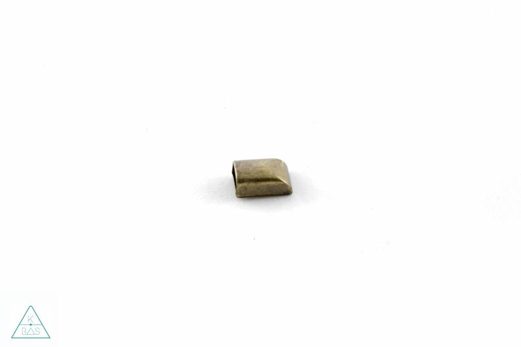 Ritsklem in brons (6mm)
