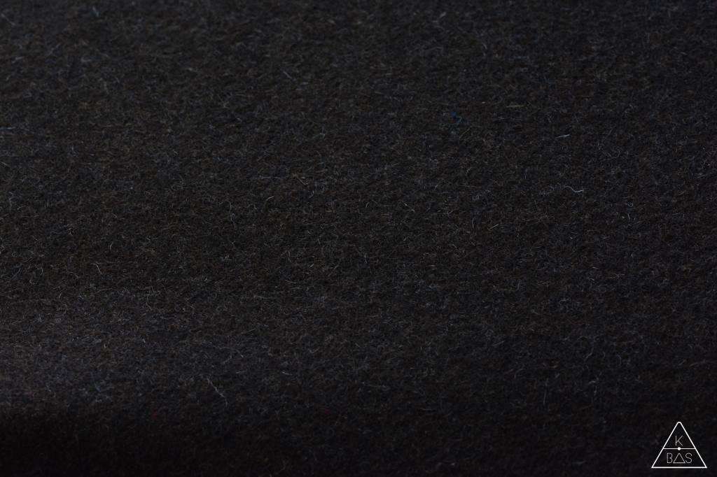 Burel zwart