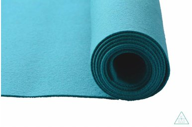 Burel azuurblauw