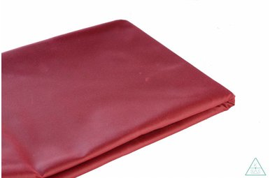 Waxed cotton rood