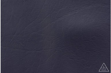 Kunstleer Donkerblauw
