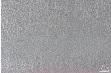 Kunstleer Metallic Zilver