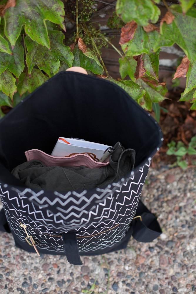 Noodlehead Range Backpack