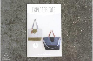 Explorer Tote