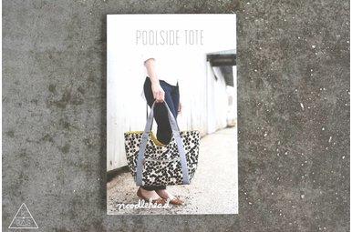 Poolside Tote