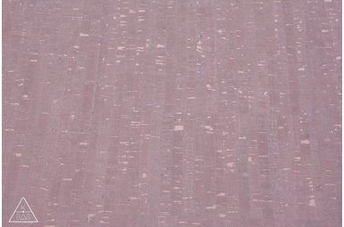 Kurkleer Bamboo Sparkling Pink