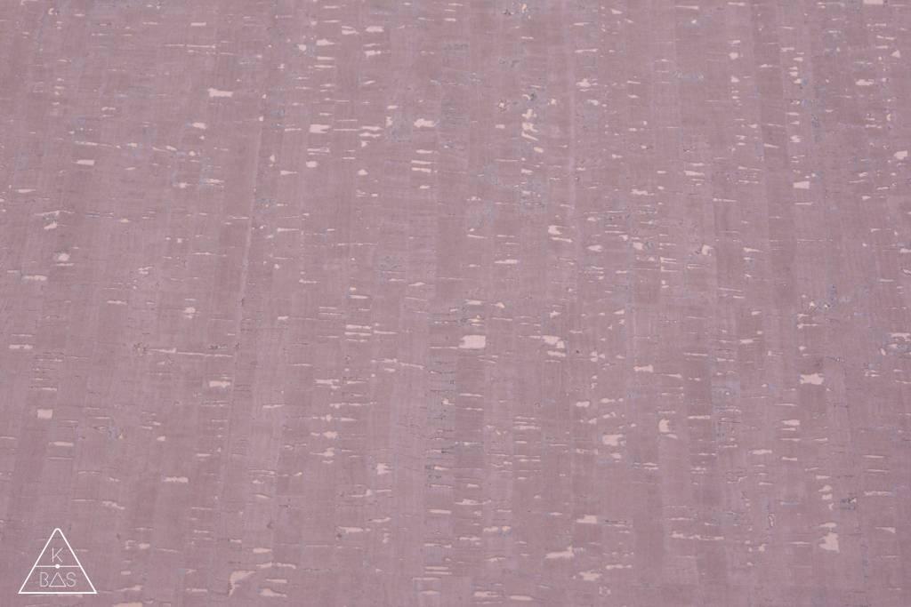 k-bas Kurkleer Sparkling Pink