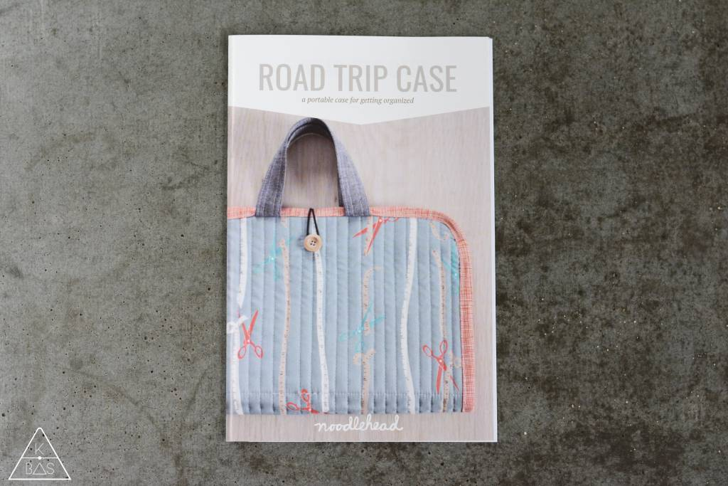 Noodlehead Road Trip Case