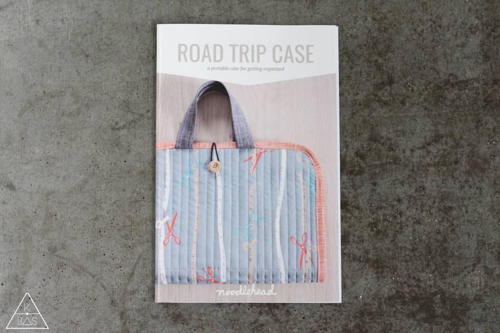 Noodlehead Road Trip Case