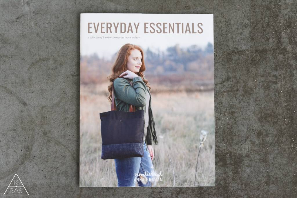 Noodlehead Everyday Essentials 3-in-1