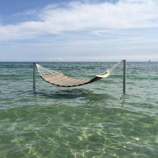 Trimm Lekker rondhangen in een Tweepersoons Hangmat