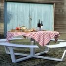 La Grande Ronde Picknicktafel