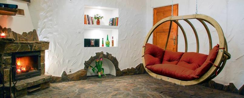 Hangmatten en Hangstoelen