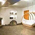 Luxe Tweepersoons Hangstoel