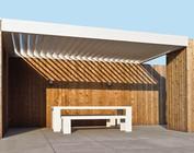 Terrasoverkappingen Algarve Roof
