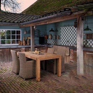 Happy Cocooning Losse Inbouw Brander & Wijnkoeler