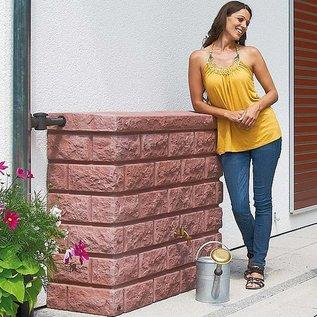 Design Regenton - Realistic Series - Wall