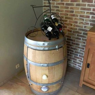 De Fridge Barrel