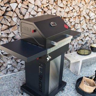 Boretti Totti Houtskoolbarbecue