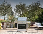 Boretti Barbecues & Outdoor Kitchens
