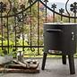 Boretti Tonello Houtskoolbarbecue