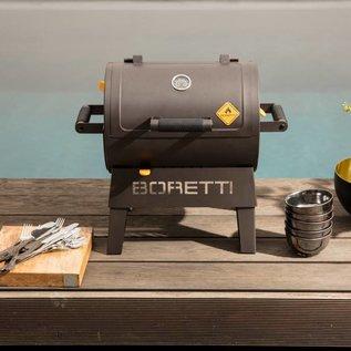 Boretti Terzo Houtskoolbarbecue