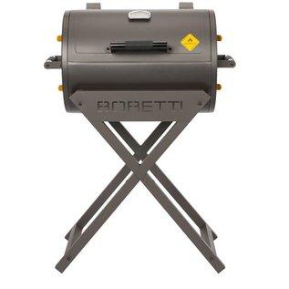 Boretti Fratello Houtskoolbarbecue