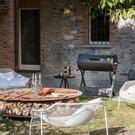 Boretti Boretti Barilo Houtskoolbarbecue
