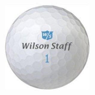 Wilson Wilson A mix