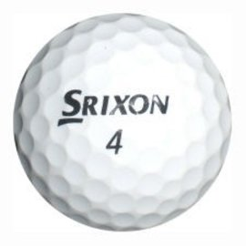 Srixon Srixon A mix