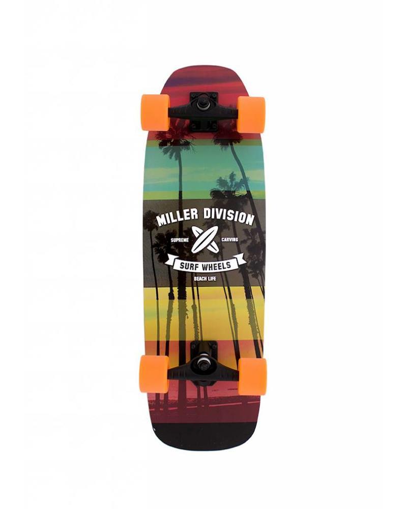 Miller Miller Kirra Surfskate