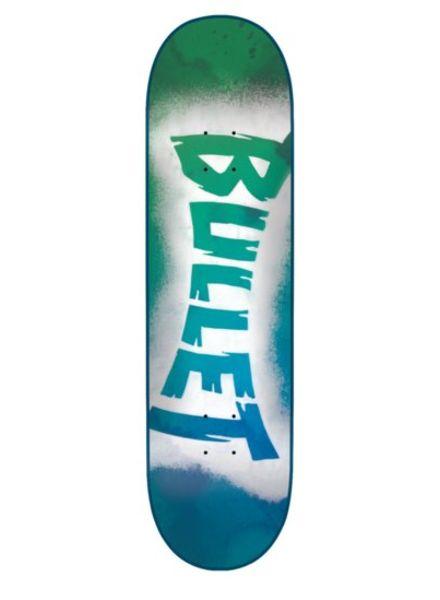 Bullet Bullet Sprayed 7.6