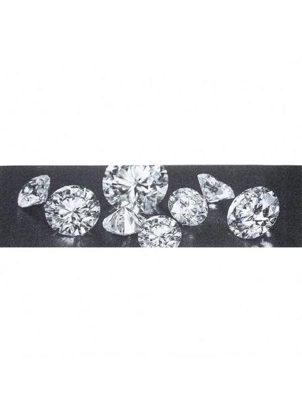 Diamond Diamond Spilled Jewels
