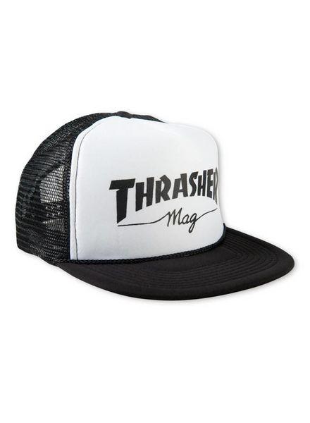 Thrasher Thrasher Mag Logo Mesh Cap