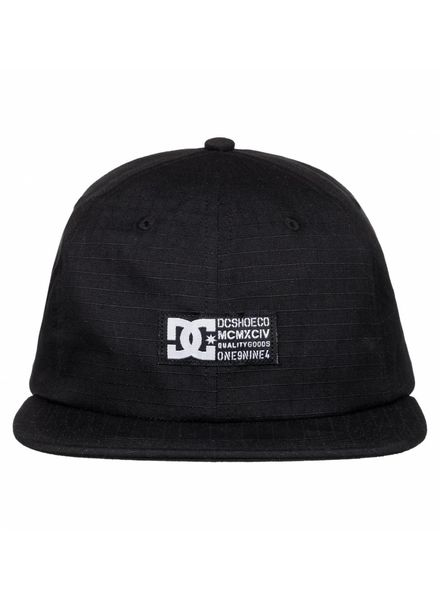DC DC Seargy Hat