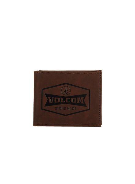 Volcom Draft PU Wallet