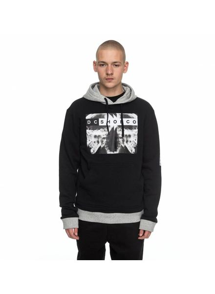 DC X Ray Pullover