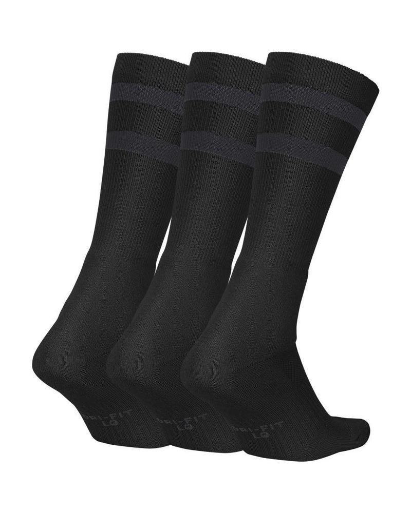 Nike SB Nike SB Crew Skateboarding Sock 3 pair
