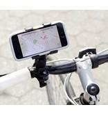 Kikkerland Smartphonehouder voor de fiets