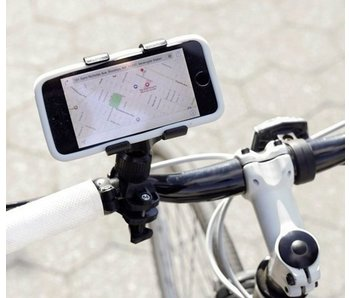 Smarthone Stand for Bicycle