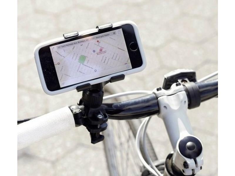 Kikkerland Porte-vélos pour Smartphone