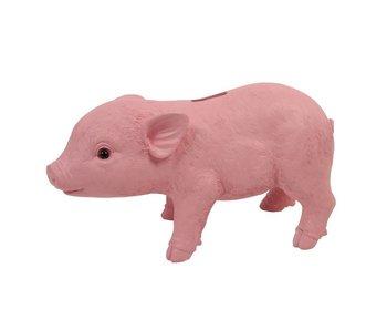 Tirelire Cochon Roze