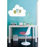 Wonderwall Magnetic and Whiteboard 'Cloud'