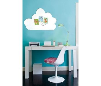 Magnetic and Whiteboard 'Cloud'