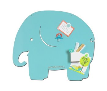Magnetic Board 'Elephant'