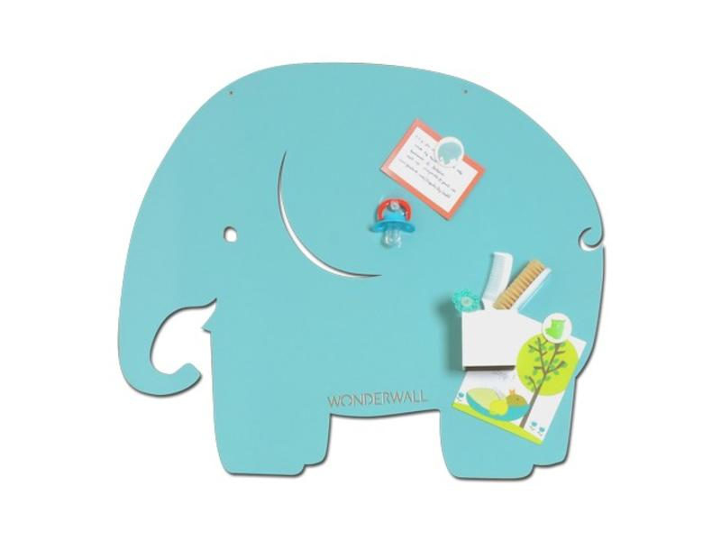 Wonderwall Magnetic Board 'Elephant'