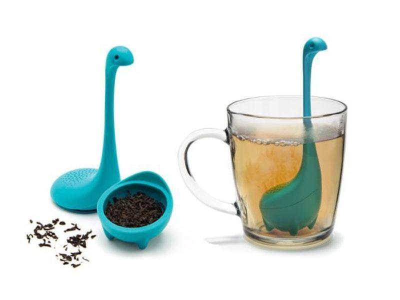 ototo Thee-Infuser 'Baby Nessie'