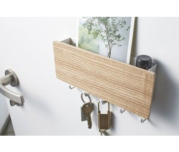 Key Rack 'Rin' (natural)