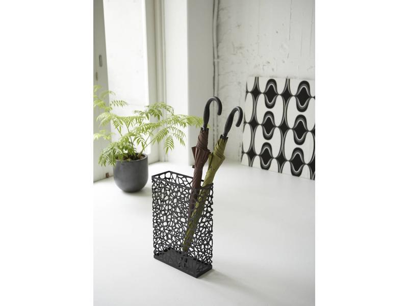 Yamazaki  Umbrella Stand 'Nest' (black)