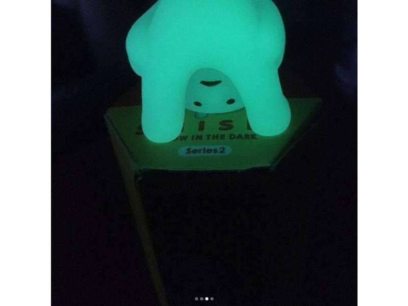 Smiski Glow in The Dark (serie 2)